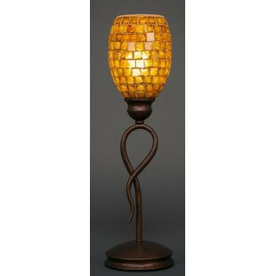 Monk 18.75 Torchiere Lamp