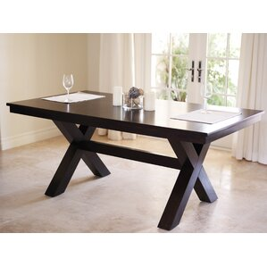 Linglestown Dining Table by Red Barrel St..