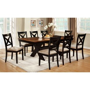 Gracie Oaks Tarsha Drop Leaf Dining Table