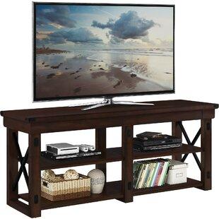 Kapow Wildwood TV Stand For TVs Up To 88