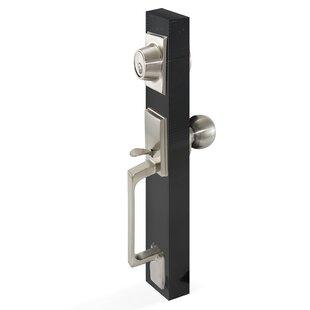 Front Entrance Door Locks | Wayfair