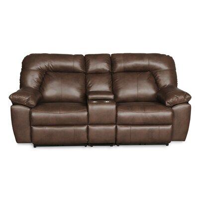 Bolles Dual Console Reclining Sofa