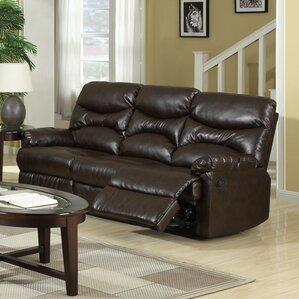Sedgwick Reclining Sofa by Latitude Run