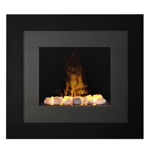 Redway Wall Mounted Electric Fireplace by Dimplex