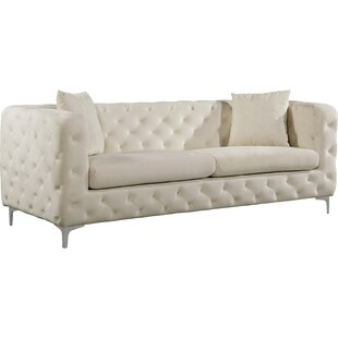 Maubray Sofa by Mercer41 Today Only Sale