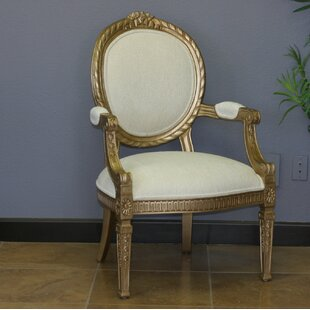 Murrill Lounge Chair by Astoria Grand