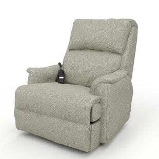 Hazleburst Power Lift Assist Recliner