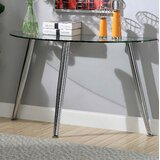 Duell 50 Console Table by Ebern Designs