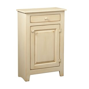 Bolderberg 1 Door Accent Cabinet by August Grove