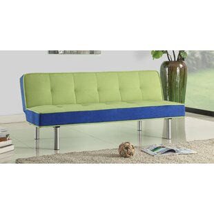 Beavers Convertible Sofa by Latitude Run Cheap