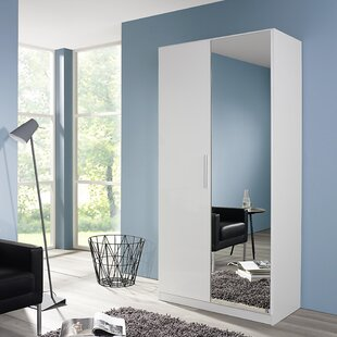 Minosa 2 Door Wardrobe By Rauch