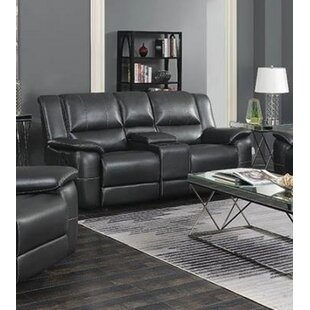 Nawrocki Reclining Loveseat
