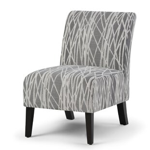 Low priced Midhurst Slipper Chair by Wrought Studio Reviews (2019) & Buyer's Guide