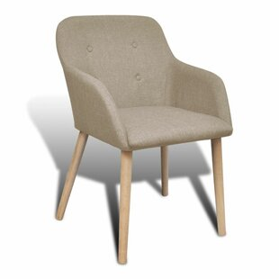 Parkins Upholstered Dining Chair (Set of ..