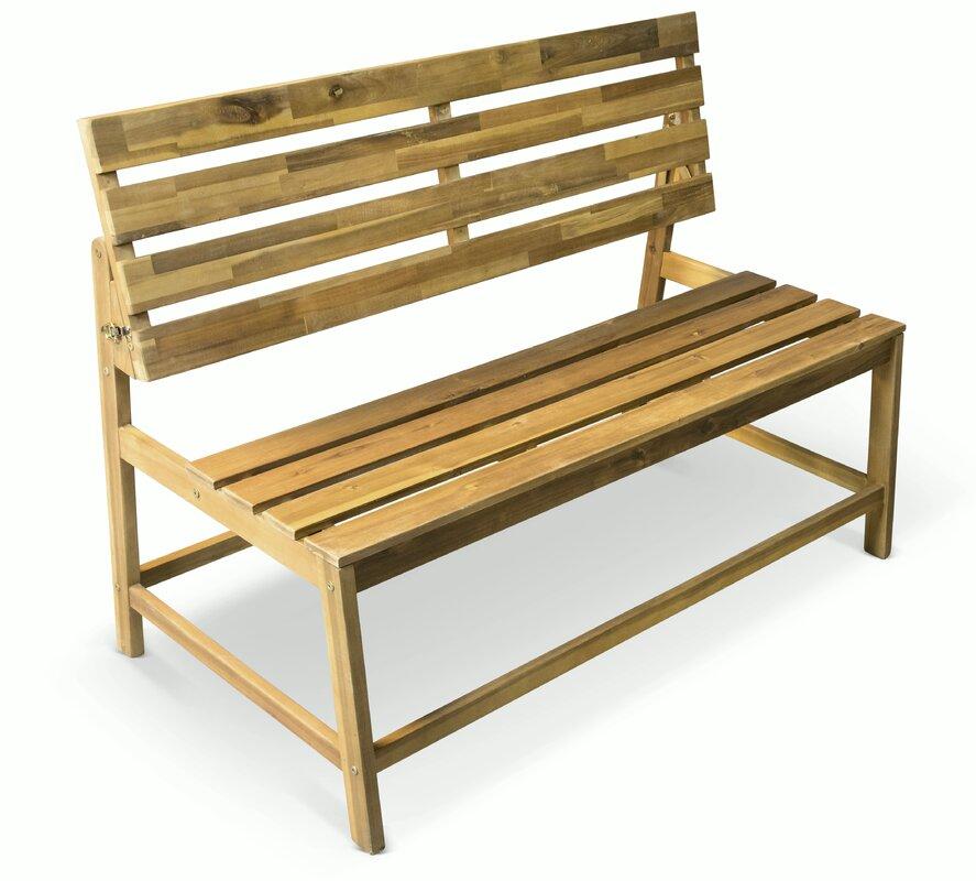 lanterfant bank ohne lehne hugo aus akazienholz bewertungen. Black Bedroom Furniture Sets. Home Design Ideas