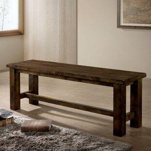 Millwood Pines Treyton Bench
