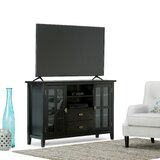 brand new ee724 1c644 Black & Gold TV Stands You'll Love in 2019 | Wayfair