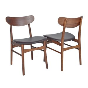 Side Chair (Set of 2) by Ashcroft Imports