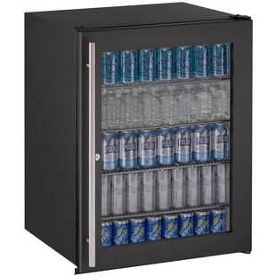 Reversible 24-inch 5 cu. ft. Refrigeration