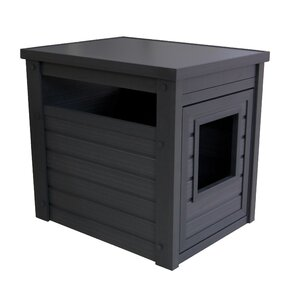 Habitat 'n Home Litter Box Enclosure