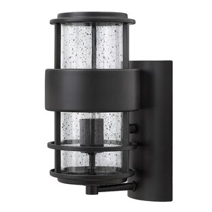 Saturn LED Outdoor Sconce by Hinkley Ligh..