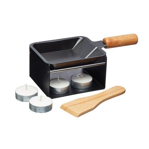 Raclette-Grill KitchenCraft KitchenCraft | Küche und Esszimmer > Küchengeräte > Raclette | KitchenCraft