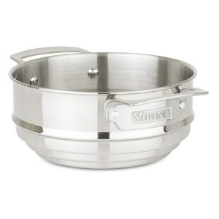 5 Qt. Universal Steamer with Lid