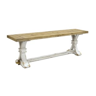 Turnbull Dining Bench by Ophelia & Co.