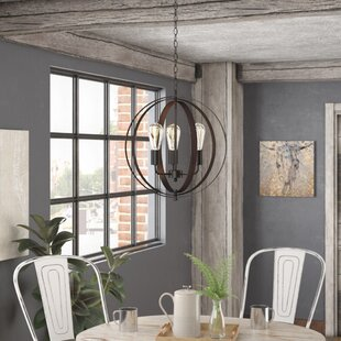 Belby 3-Light Chandelier b..