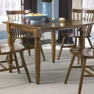 Marni Extendable Dining Table August Grove