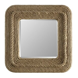Bay Isle Home Dahlia Accent Mirror