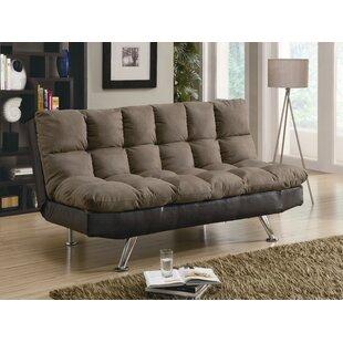 Wildon Home ® Millsap Convertible Sofa