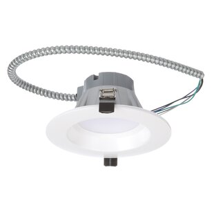 NICOR Lighting Commercial LED Retrofit Downlight