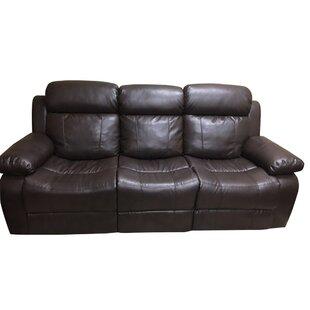 Latitude Run Taveras Reclining Sofa