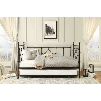 Ilda Twin Daybed with Trundle