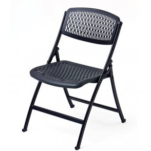 Flex One Plastic Folding Chair (Set of 40) by Mity Lite