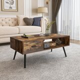 Kristopher Coffee Table with Storage
