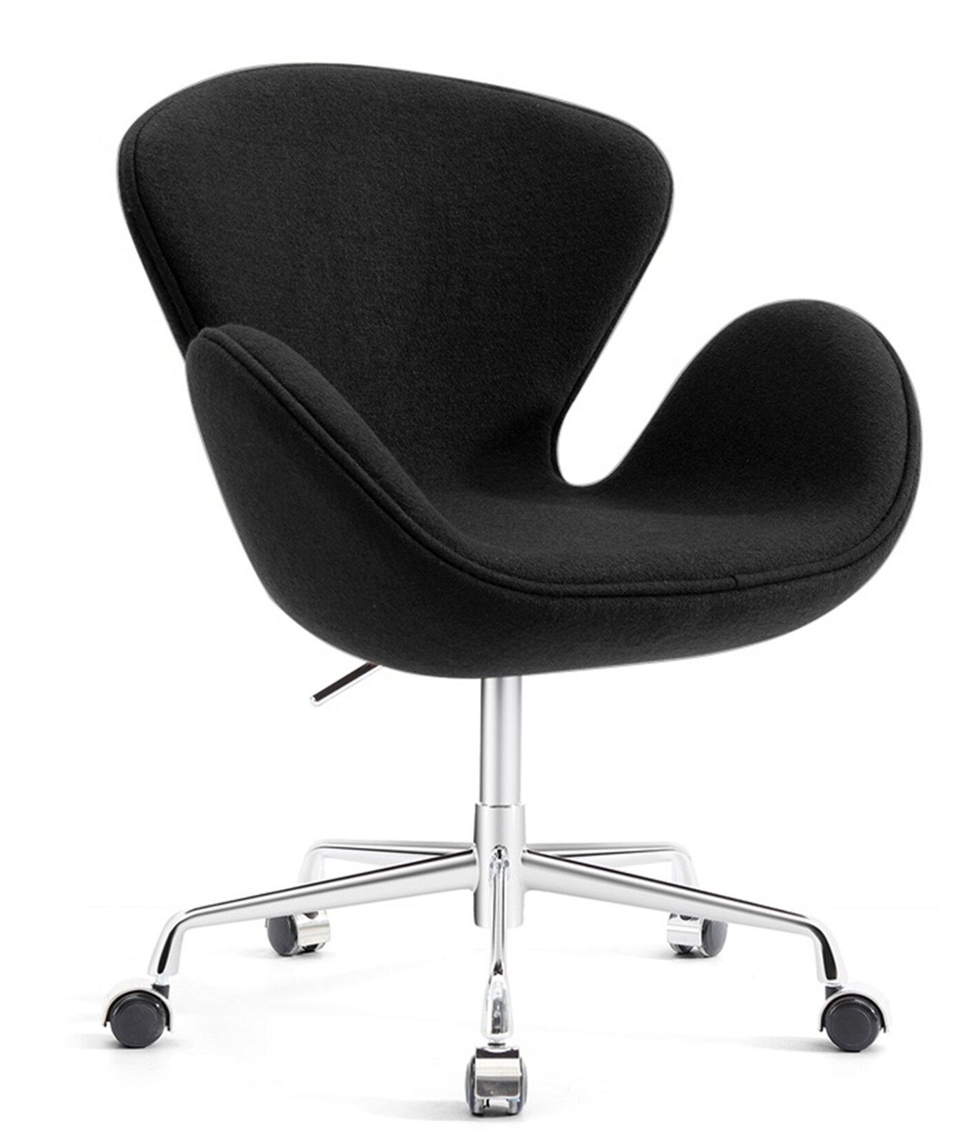 Orren Ellis Joann Mid Century Modern Living Room Upholstered