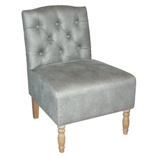 Ambre Cocktail Chair By Rosalind Wheeler