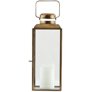 Vintage Lantern by House Doctor