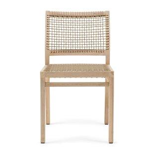 Palma Garden Chair (Set Of 2) By Riviera Maison