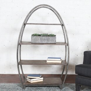 Menlo Etagere Bookcase
