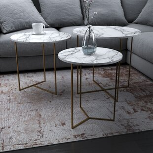 Deana 3 Piece Nesting Tables
