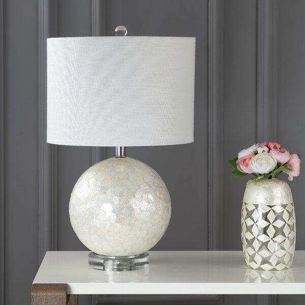 Capiz Shell Lamps | Wayfair