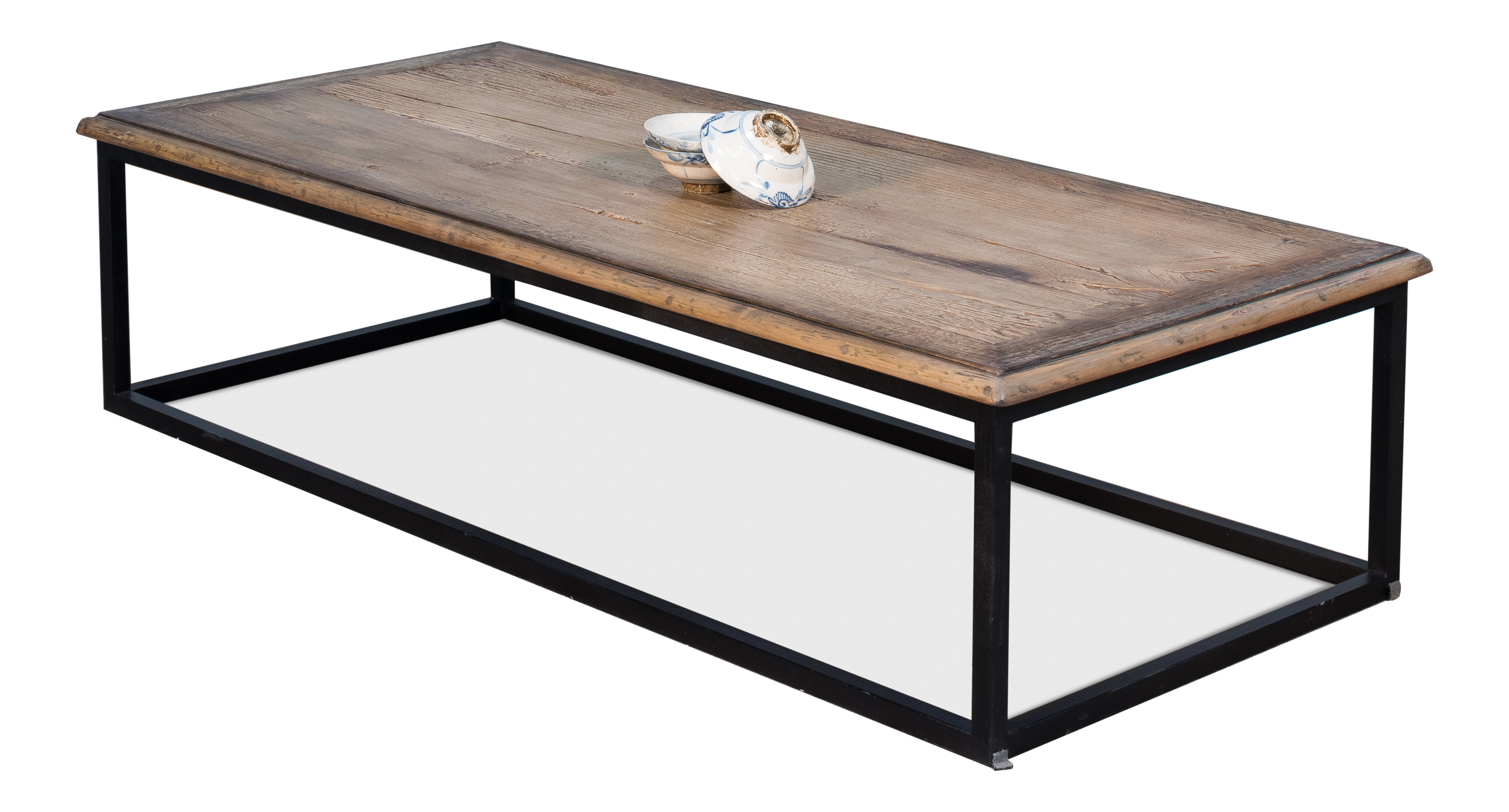 Assembled Bunching Coffee Tables You Ll Love In 2021 Wayfair