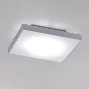 Linea 1-Light Flush Mount by ZANEEN design