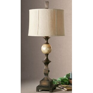 Maia 38.25 Buffet Lamp