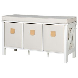 Phoenix Group AG Country MDF Storage Bench