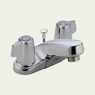 Delta Classic Centerset Bathroom Faucet