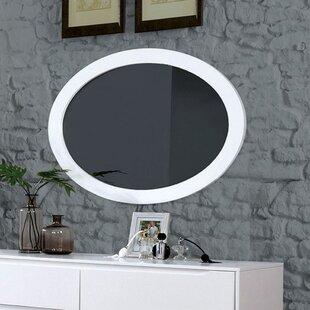 Corrigan Studio Mollie Accent Mirror